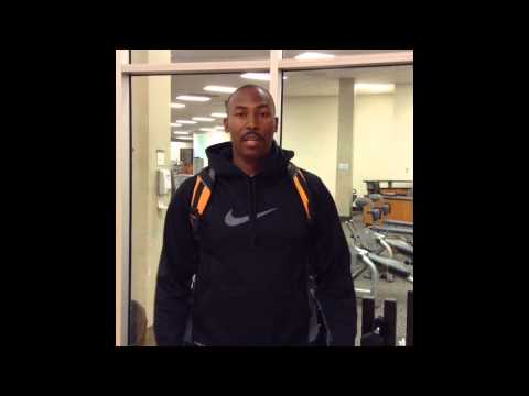 Vincent, Student Testimonial, 2 Day NFPT Workshop - YouTube