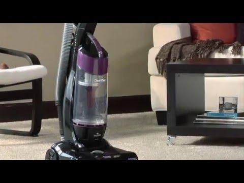 Product Demonstration of CleanView® Vacuum with OnePass Technology®