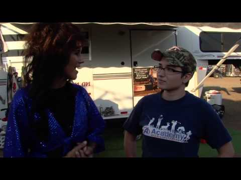 All American Cowgirl Chicks Eps. 113