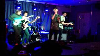 Waiting In The Wings - BBM (Gary Moore) (Cover)