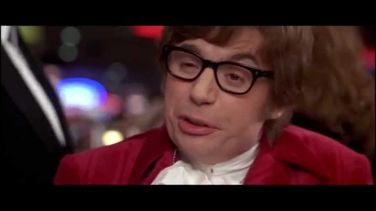 Trailer för Austin Powers - Hemlig internationell agent