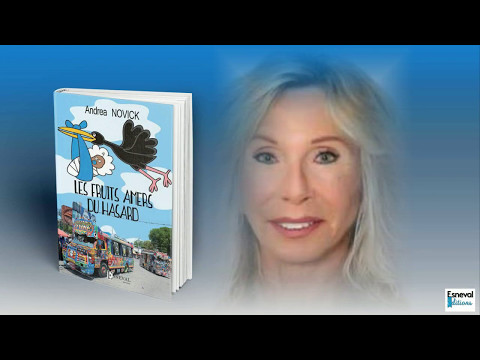 Vidéo de Andrea Novick