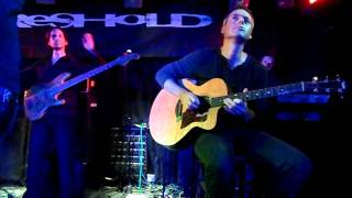 THRESHOLD - 7/14: Clear (Live in Kingston 2011)
