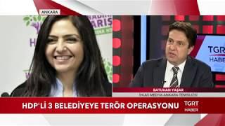 HDP'li 3 Belediyeyi Neler Bekliyor ?