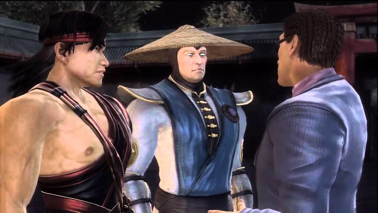 Ver Mortal Kombat 9 – Modo historia (Capitulo 1 – JOHNNY CAGE) en Español Online