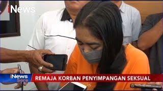 Gara-gara Porno, Sepasang Kekasih Ajak Siswi SMK Lakukan Seks Menyimpang - iNews Sore 08/11