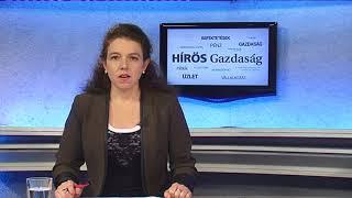 HÍRÖS GAZDASÁG