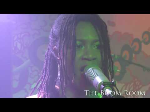 Jae the Artist LIVE STREAMING WEBCAST from The Boom Room Studio in Philadelphia...