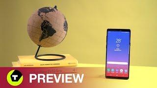 Samsung Galaxy Note 9 Preview - Verbeteringen speciaal voor de liefhebber