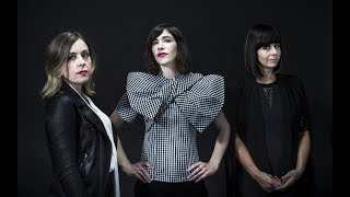 Sleater Kinney A New Wave
