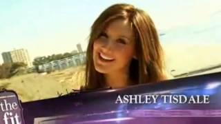 Ashley Tisdale Tribute - Unconditionally