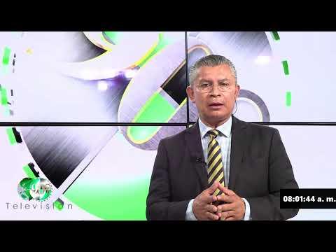 Noticiero Con José Maldonado Del 14 De Octubre De 2021