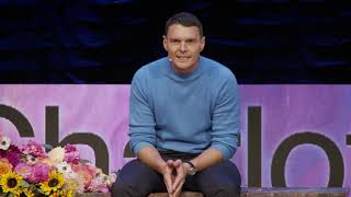 The Power Of Flowers | Lewis Miller | TEDxCharlottesville