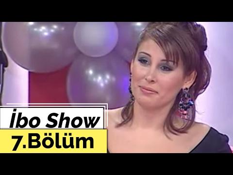 İbo Show - 7. Bölüm (Edip Akbayram - Volkan Konak - Funda Arar) (2006)