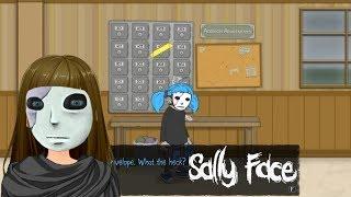 sally face episode 3 travis - 免费在线视频最佳电影电视节目