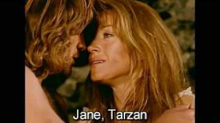 Petit montage Amusant Me Tarzan,You Jane deGemmasasha