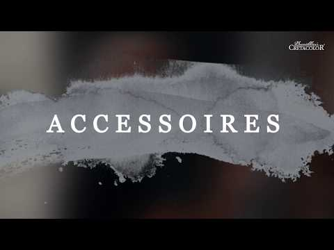 Cretacolor Accessoires