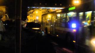 Linia 64 - Solaris Urbino 12 - MZK Bydgoszcz