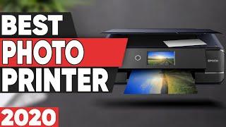 5 Best Photo Printer in 2020