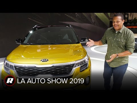 2021 Kia Seltos: Compact SUV's complicated look will have to grow on us