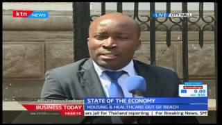 Business Today: State of the Economy  [Part 2] - 23rd February,2017