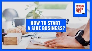 How to Start a Side Business?