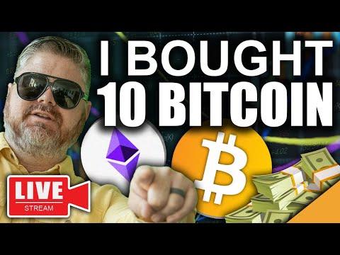 Este bitcoin trading real
