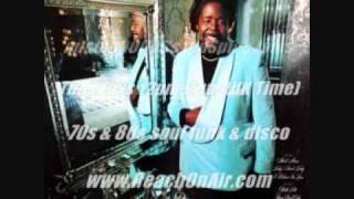 Sheet Music - Barry White (1980)