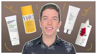 The BEST Sunscreens For Dark Skin Tones
