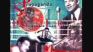 Charlie and his Orchestra - F. D. R. Jones