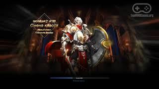 Геймплей браузерной онлайн игры Dragon Hunter на русском (ММОРПГ, играть, Full HD)
