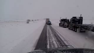 Interstate 80 Wyoming Accidents