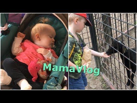 MamaVlog #4 | 23.4.2018