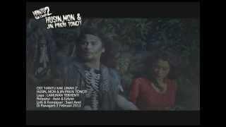 Download lagu Awie Lamunan Terhenti Ost Hantu Kak Limah 2 Mp3