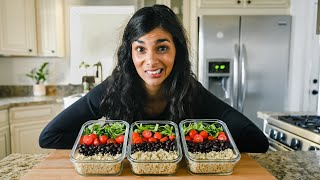 Why meal prep (almost) never works
