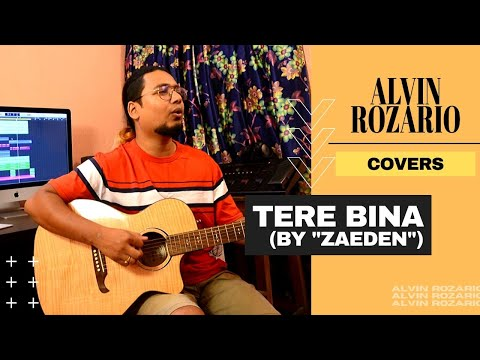 Zaeden - tere bina (Alvin Rozario cover)   Amyra Dastur   Kunaal Vermaa   VYRLOriginals