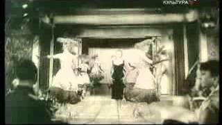 """""""Дуновение века"""" Русская мода 1940-е Александр Васильев"""