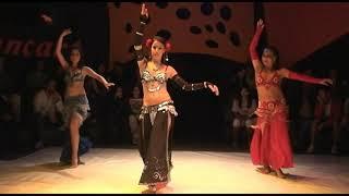 Joline Andrade - Dança do Ventre - set/2007 - 720pHD