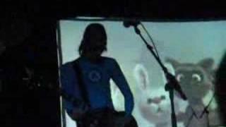 The Aquabats - Hello, Goodnight (clip)