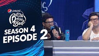 Episode 2   Pepsi Battle Of The Bands   Season 4