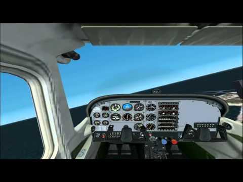 Flight Simulator 2002 PC