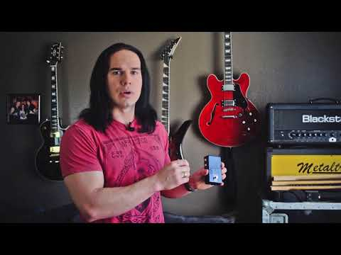 This $20 Pedal Is My New Favorite Tuner! – Demo / Review