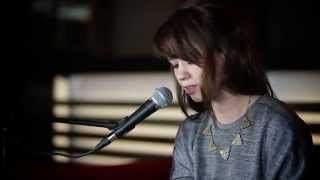 Lilly Among Clouds   Can´t Breath Easy (Live Session) ••• PerlenTV 083