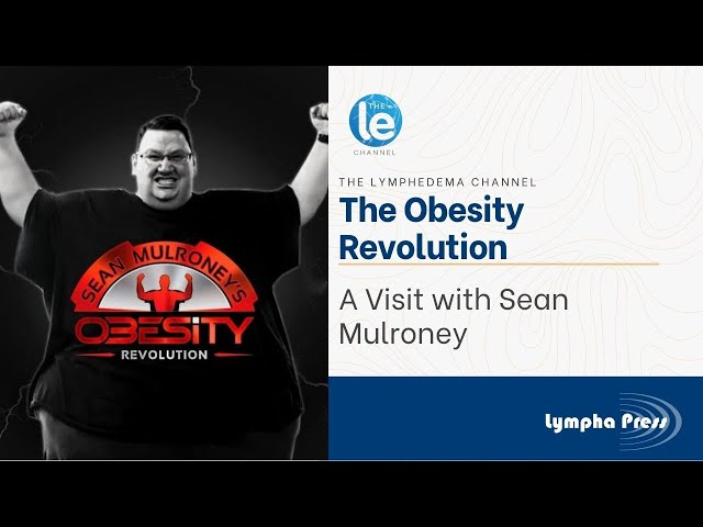 The Obesity Revolution: A Visit with Sean Mulroney