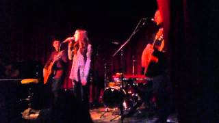 "Angie Miller - ""Universe Electric"" Hotel Cafe"