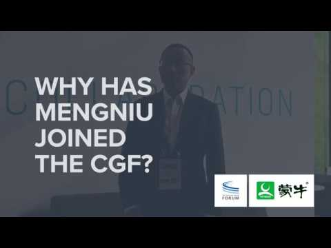 Full Interview: CGF Talks to Jeffrey Lu, CEO of Mengniu