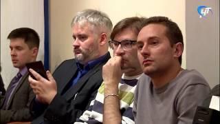 Губернатор Сергей Митин в очередной раз встретился с блогерами и журналистами