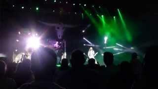 D-A-D - Point Of View (Skagen Koncerten 2014)