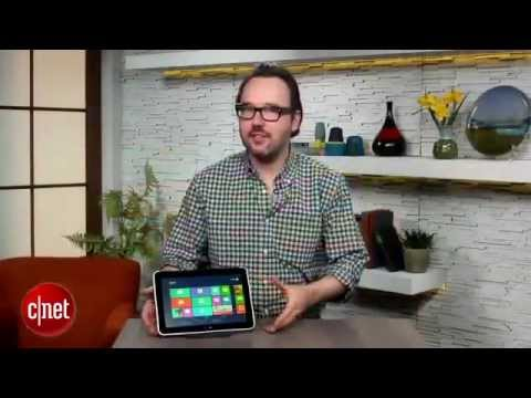 HP ElitePad 900 - Review