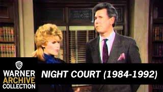 Night Court Season 5 (Preview Clip)